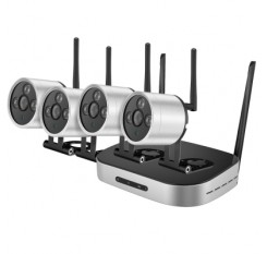 960P Wireless NVR Kit