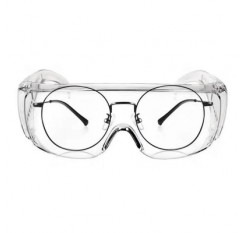 Anti-splash Transparent Goggles