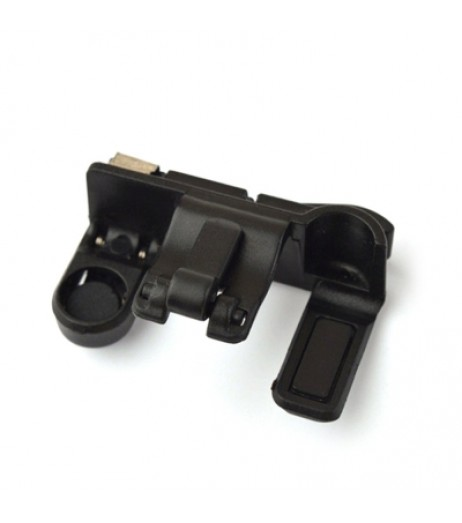 2PCS Mobile Phone Shooting Game Fire Button Aim Key Buttons L1 R1 Controller