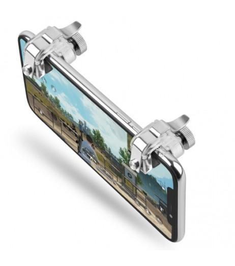 2PCS Smart Phone Shooting Game Fire Button Aim Key Buttons L1 R1 Controller