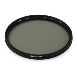 Zomei 72mm CPL Circular Polarizer