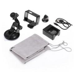 SMACO CPK061 5 in 1 Accessory Kit for YI 4K Camera