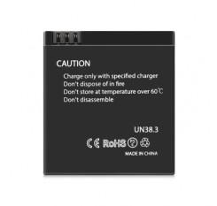 SJCAM 1000mAh Action Camera Backup Li-ion Battery
