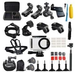 Sports Camera Accessories for Mijia Camera 50pcs