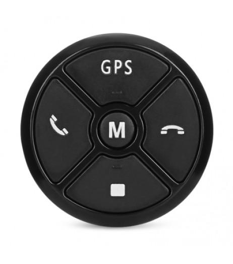 2PCSUniversalCar Steering Wheel Controllers