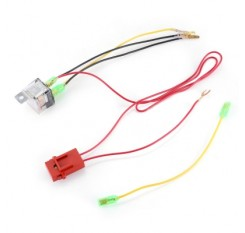 Horn Relay Harness