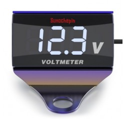 12-150V Digital Voltmeter Voltage