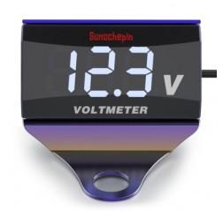 12-150V Digital Voltmeter Voltage