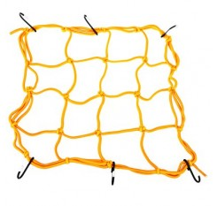 CS - 098 Motorcycle Cargo Net Bag
