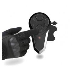 BT-S3 Motorcycle Helmet Bluetooth Headset Wireless Riding Motorcycle Helmet 1000 Meters Built Walkie