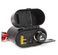 RH - H0105 Car Charger