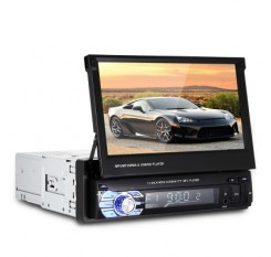 9601 Universal 7.0 inch Car Multimedia Player