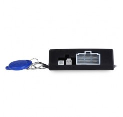 Car Anti-theft System Engine RFID Anti-theft Hidden Lock