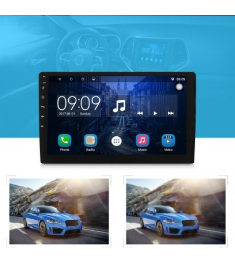 STAPON 1001 10Y Car Multimedia Player for 12 - 16 Honda CR - V