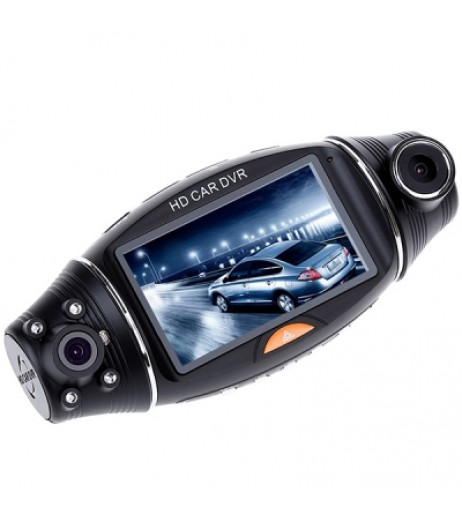 R310 GPS Driving Recorder