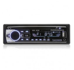 JSD - 520 Wireless Bluetooth Car MP3 Player