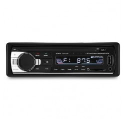 JSD - 520 Wireless Bluetooth Car MP3 Player