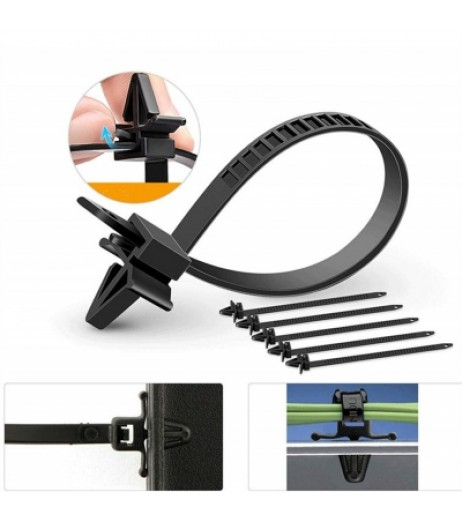 Automobile Clamps Fastener Tool Set for Car